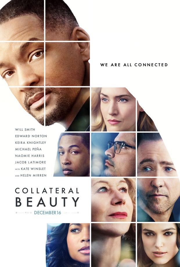 ดูหนังฟรีออนไลน์ Collateral Beauty (2016) โอกาสใหม่หนสอง HD