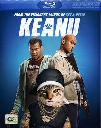 ดูหนังออนไลน์ฟรี Keanu (2016) คีอานู ปล้นแอ๊บแบ๊ว ทวงแมวเหมียว HD พากย์ไทย ซับไทย