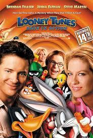 Looney Tunes: Back in Action ลูนี่ย์ ทูนส์ รวมพลพรรคผจญภัยสุดโลก