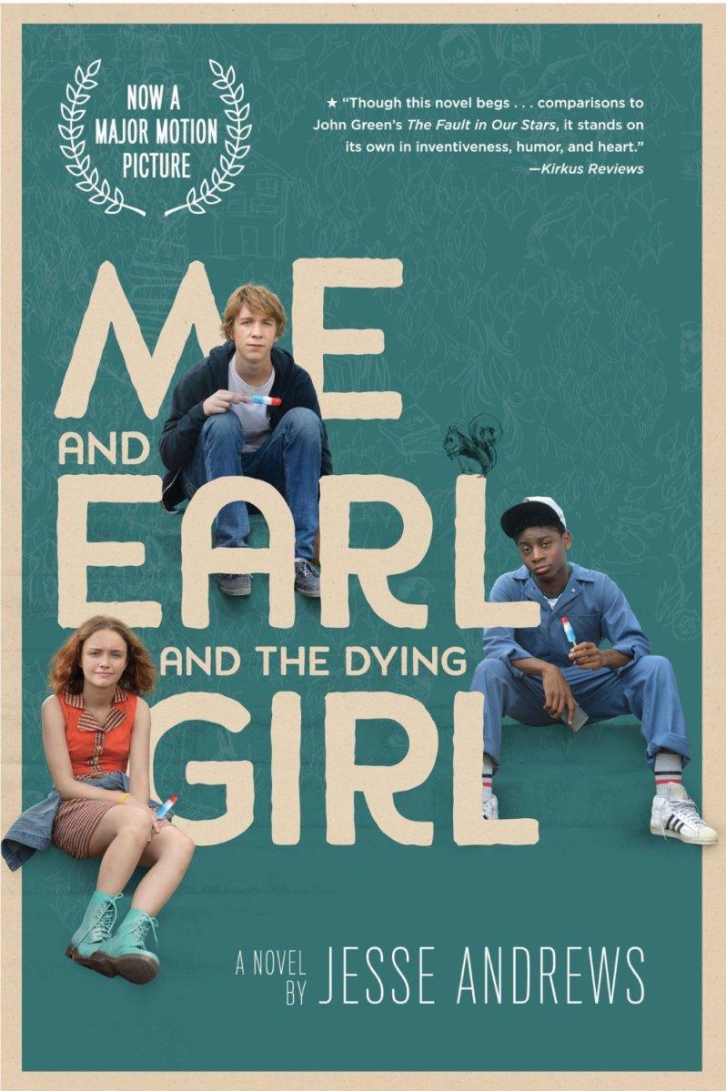 ดูหนังฟรีออนไลน์ Me and Earl and the Dying Girl ผม กับ เกลอ และเธอผู้เปลี่ยนหัวใจ พากย์ไทย มาสเตอร์ HD