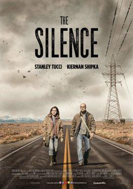 ดูหนัง Netfilx เงียบให้รอด The Silence (2019)