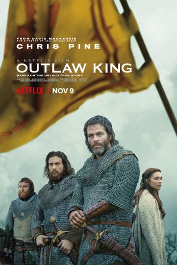 ดูหนัง Netflix outlaw king