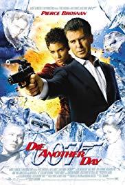 ดูหนังออนไลน์ฟรี Die Another Day ดาย อนัทเธอร์ เดย์ 007 พยัคฆ์ร้ายท้ามรณะ (2002) หนังชัด HD