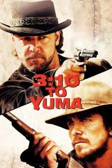 ดูหนัง ชาติเสือแดนทมิฬ (3:10 to Yuma) ดูหนังออนไลน์ฟรี HD เต็มเรื่อง