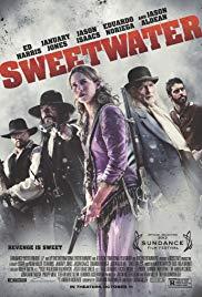 ดูหนังใหม่ฟรี Sweetwater (2013) ประวัติเธอเลือดบันทึก หนังชัดHD