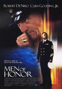 ดูหนัง Men Of Honor (2000) ยอดอึดประดาน้ำ เกียรติยศไม่มีวันตาย