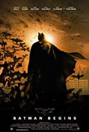 ดูหนัง Batman Begins (2005) แบทแมน บีกินส์ เต็มเรื่องพากย์ไทย