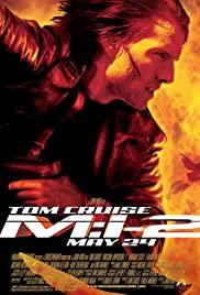ดูหนังฟรี Mission Impossible 2 (2000) มิชชั่น อิมพอสซิเบิ้ล 2