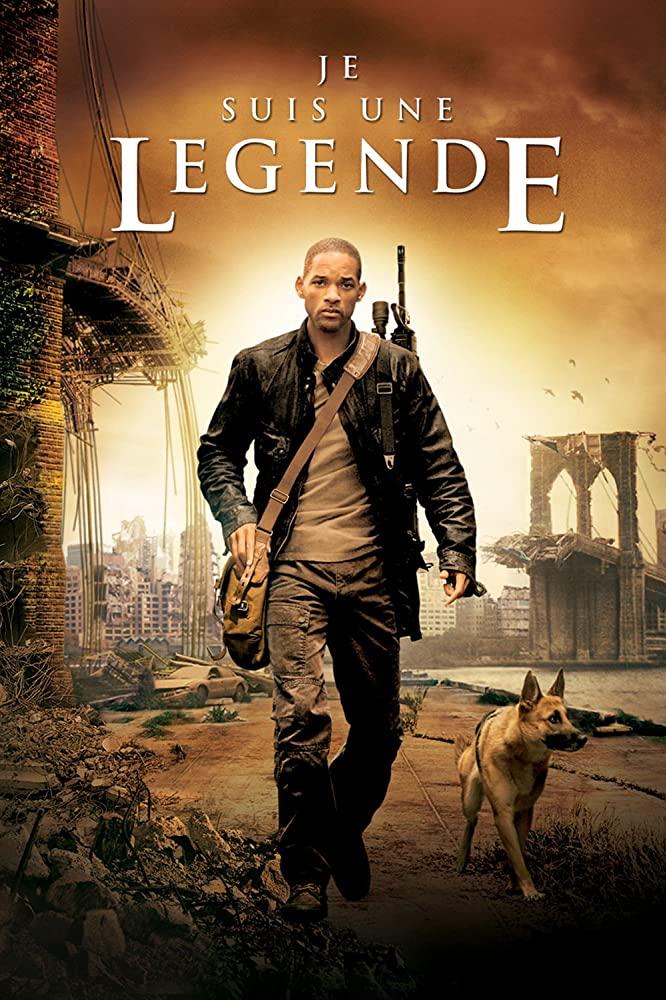 ดูหนังออนไลน์I Am Legend (2007) ข้าคือตํานานพิฆาตมหากาฬ HD เต็มเรื่องพากย์ไทย มาสเตอร์
