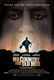ดูหนัง No Country for Old Men (2007) ล่าคนดุในเมืองเดือด เต็มเรื่อง
