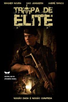 Tropa de Elite 1 (2007) ปฏิบัติการหยุดวินาศกรรม เต็มเรื่องพากย์ไทย