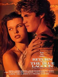 RETURN TO THE BLUE LAGOON 2 (1991) วิมานนี้ต้องมีเธอ 2 พากย์ไทยเต็มเรื่อง