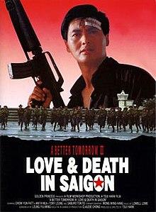 ดูหนังออนไลน์ A Better Tomorrow 3 Love and Death in Saigon (1989) โหด เลว ดี ภาค 3 พากย์ไทยเต็มเรื่อง