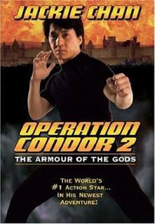 Armour of God 2: Operation Condor (1991) ใหญ่สั่งมาเกิด 2 ตอน อินทรีทะเลทราย