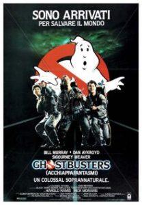 ดูหนังออนไลน์ Ghostbusters 1 (1984) บริษัทกำจัดผี 1 พากย์ไทยเต็มเรื่อง HD มาสเตอร์