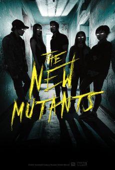 The New Mutants (2020) มิวแทนท์รุ่นใหม่ HD เต็มเรื่องพากย์ไทย