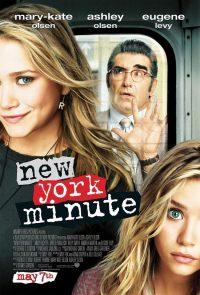 ดูหนังออนไลน์ฟรี New York Minute (2004) คู่แฝดจี๊ด ป่วนรักในนิวยอร์ค เต็มเรื่องพากย์ไทย
