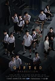 ดูซีรี่ย์ออนไลน์ ซีรีย์ไทย The Gifted Graduation (2020) นักเรียนพลังกิฟต์ Season 2