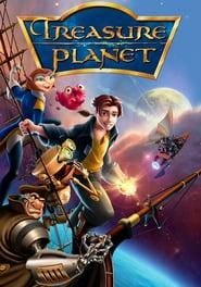 ดูหนังออนไลน์ Treasure Planet (2002) เทรเชอร์ แพลเน็ต ผจญภัยล่าขุมทรัพย์ดาวมฤตยู ซับไทย พากย์ไทย เต็มเรื่อง FULL HD มาสเตอร์