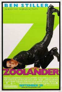 ดูหนังฟรี Zoolander (2001) ซูแลนเดอร์ เว่อร์ซะ พากย์ไทยเต็มเรื่อง
