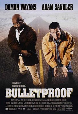 ดูหนังออนไลน์ Bulletproof (1996) คู่ระห่ำ ซ่าส์ท้านรก พากย์ไทยเต็มเรื่อง HD