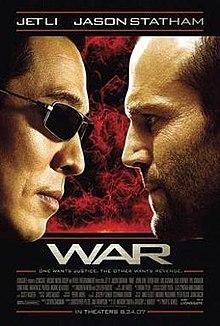 ดูหนังออนไลน์ War (Rogue Assassin) (2007) โหด ปะทะ เดือด ซับไทย พากย์ไทย เต็มเรื่อง HD