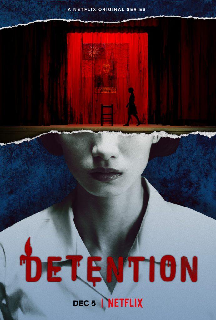 ดูซีรี่ย์เอเชีย Detention (2020) อาถรรพ์โรงเรียนเลือด ซับไทย
