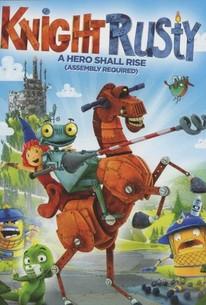 หนังการ์ตูน Knight Rusty หุ่นกระป๋องยอดอัศวิน มาสเตอร์เต็มเรื่อง
