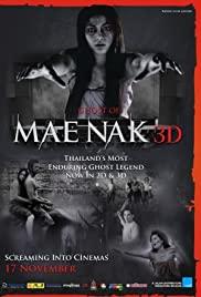 ดูหนังผี Mae Nak 3D (2012) แม่นาค 3D มาสเตอร์เต็มเรื่อง หนังผีไทย
