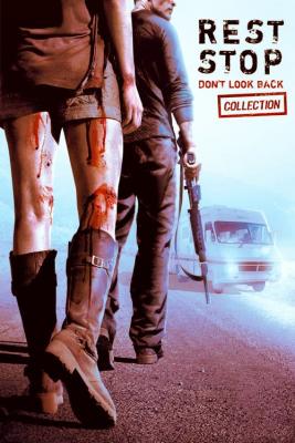 ดูหนังออนไลน์ฟรี Rest Stop- Don't Look Back (2008) ไฮเวย์ มรณะ 2 ซับไทย พากย์ไทยเต็มเรื่อง