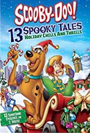 ดูหนังการ์ตูนออนไลน์ฟรี Scooby Doo! 13 Spooky Tales Ruh Roh Robot! (2012) พากย์ไทยเต็มเรื่อง
