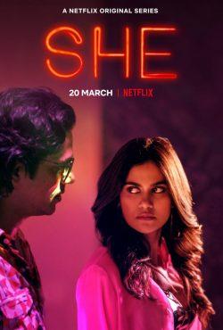 ดูซีรี่ย์ออนไลน์ She (2020) Netflix ซีรี่ย์เอเชีย ซับไทย จบเรื่อง