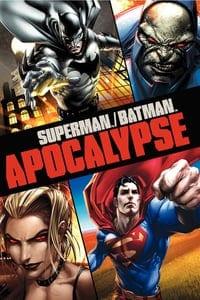 Superman Batman Apocalypse ซูเปอร์แมน กับ แบทแมน ศึกวันล้างโลก เต็มเรื่อง HD