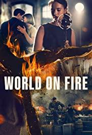 ดูซีรี่ย์ฝรั่ง World on Fire (2019) [EP.1-7 จบ] Netflix HD ดูซีรี่ย์ออนไลน์