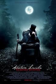ดูหนังออนไลน์ฟรี Abraham Lincoln Vampire Hunter (2012)