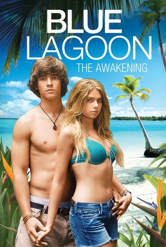 Blue Lagoon The Awakening บลูลากูน ผจญภัย รักติดเกาะ พากย์ไทย