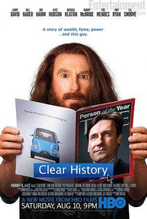 ดูหนังออนไลน์ฟรี Clear History (2013) แสบกับพี่ต้องมีเคลียร์