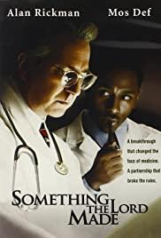 ดูหนัง Something the Lord Made (2004) บางสิ่งที่พระเจ้าสร้าง ซับไทย