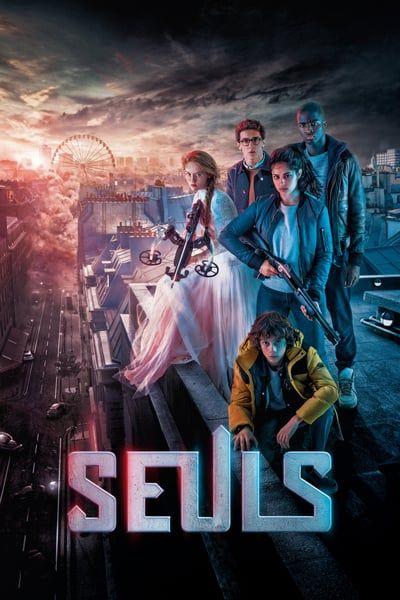 Alone (Seuls) (2017) ฝ่ามหันตภัยเมืองร้าง