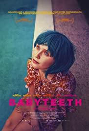 ดูหนังใหม่ Babyteeth (2020) รักไม่สิ้นกลิ่นน้ำนม HD เต็มเรื่อง