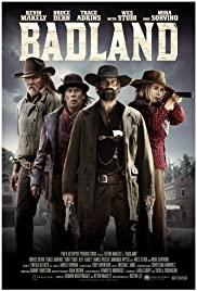 ดูหนังฟรีออนไลน์ Badland (2019) HD