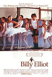 Billy Elliot (2000) บิลลี่ อีเลียต ฝ่ากำแพงฝันให้ลั่นโลก