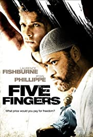 Five Fingers (2006) เดิมพันเย้ยนรก
