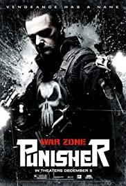 ดูหนังฟรี Punisher: War Zone (2008) สงครามเพชฌฆาตมหากาฬ หนัง Marvel เต็มเรื่อง
