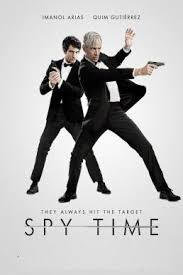 ดูหนังฟรีออนไลน์ Spy Time (Anacleto Agente secreto) (2015) พยัคฆ์ร้ายแดนกระทิง HD พากย์ไทย ซับไทย เต็มเรื่อง