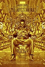 The Devil's Double (2011) เหี้ยมซ่อนเหี้ยม พากย์ไทยเต็มเรื่อง