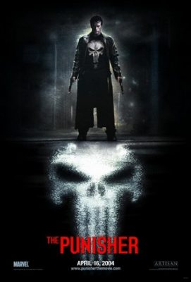 ดูหนังออนไลน์ฟรี หนัง Marvel The Punisher (2004) เพชฌฆาตมหากาฬ