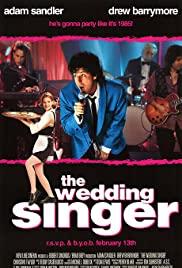 หนังฟรีออนไลน์ The Wedding Singer (1998) แต่งงานเฮอะ...เจอะผมแล้ว HD
