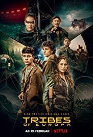 ดูซีรี่ย์ Netflix Tribes of Europa HD ซับไทย พากย์ไทย