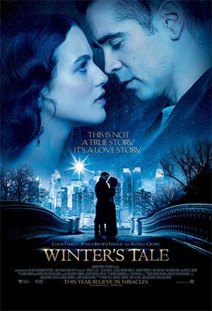 Winter's Tale วินเทอร์ส เทล อัศจรรย์รักข้ามเวลา เต็มเรื่องพากย์ไทย